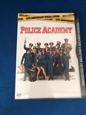 Police Academy 20th Anniversary Special Edition DVD