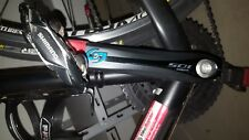 Stages Cycling Power metros Shimano 105 5800 175 mm g2