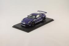 Porsche 911 GT3 RS miniature SPARK 1/43