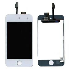 iPod Touch 4 LCD Digitizer Replacement Screen WHITE