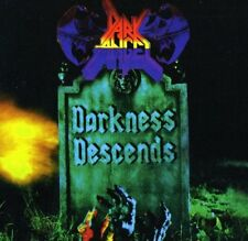 Dark Angel - Darkness Descends [CD]