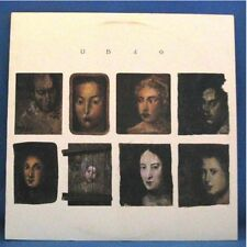 UB40 LP RECORD, SELF-TITLED