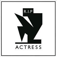 R.I.P. by Actress (Producer) (CD, Apr-2012, Honest Jon's)