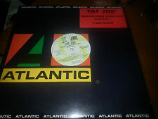 "FAT JOE - JEALOUS ONES STILL ENVY (J.O.S.E.) - DJ  - 2 X 12"" LP"