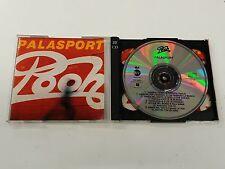 POOH PALASPORT - 2 CD CGD 0630 15588-2