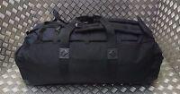 Genuine British Military Issue 100LT Deployment Bag / Holdall / Rucksack DPLMSEL