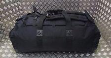 More details for genuine british military issue 100lt deployment bag / holdall / rucksack dplm01