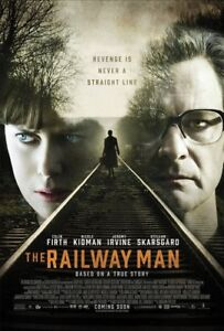 Railway Man - The Railway Man [New DVD]
