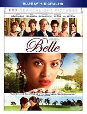 NEW - Belle Blu-ray