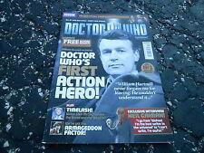 #448 DOCTOR WHO magazine ( UNREAD)