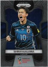 2018 Panini FIFA World Cup Base Card (123) Shinji KAGAWA Japan