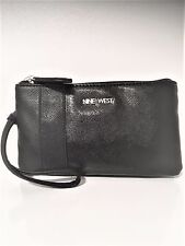Nine West Black wallet new with tag