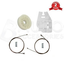 BMW E46 WINDOW REGULATOR REPAIR KIT REAR RIGHT