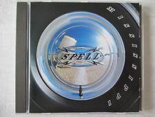Spell - Mississippi - CD Neuwertig