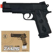 CYMA M1911 FULL METAL BODY - Spring Airsoft Handgun Pistol - Side Arm - ZM25B
