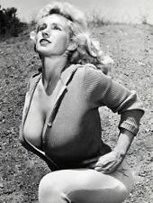Vintage Pinup Girl Photo 276 Bizarre Odd Strange