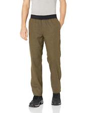 "prAna Men's Vaha Pant 30"" Length, Slate Green, Large"