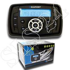 Blaupunkt Capri 220 marine radio USB mp3 reproductor impermeable para barco yacht 4x50w