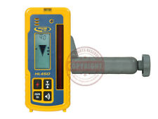 Spectra Precision Hl450 Laser Receiver Detector Laserometer Trimbletopcon