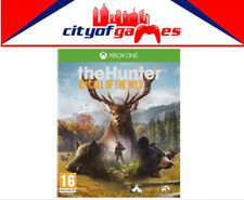The Hunter Call of the Wild Xbox One Game New & Sealed