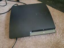 4.83 Rebug Cfw Playstation 3 Slim 250Gb Console - Cech2101A - Overheating