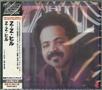 Z.Z. HILL-Z. Z. HILL-JAPAN CD Ltd/Ed B63
