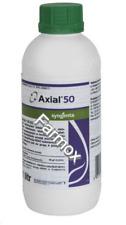 1 Liter, Axial 50 EC, (DE/PL/EN)