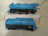 Lionel Vintage  O Gauge  Steam Engine 8303 and tender New Jersey