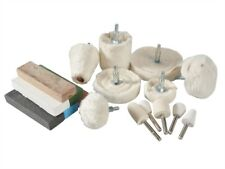 BlueSpot Tools 19011 Polishing Kit 18 Piece