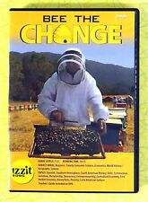 Bee The Change ~ Izzit DVD Movie Video ~ Grade 7-12 School Teacher Educational