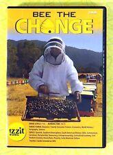 Bee The Change ~ Izzit DVD Movie Video ~ Grade 7-12 School Teacher Educational
