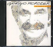 Giorgio Moroder 16 early hits (CD 1991)