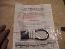 Regal Model R10SC Cable Lock For Remington 700, 710. Seven, 673, 504, 7400, 7600