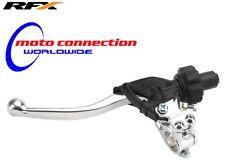 COMPLETE CLUTCH LEVER, BRACKET & HOT START Yamaha YZ250F YZ450F 09-12 FXCA40300
