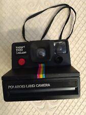 Polaroid Instant 1000 DeLuxe
