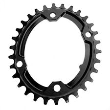 Works Components - M8000 Oval Narrow Wide Chainring