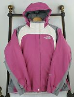 THE NORTH FACE Small 3 in 1 Womens Hooded Hy-Vent Ski Board Winter Coat Jacket