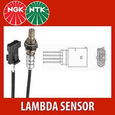 NTK Sonda Lambda/Sensor De O2 (NGK1789) - OZA334-AU2