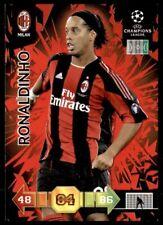 Panini Adrenalyn XL UEFA Champions League 2010/2011 AC Milan Ronaldinho