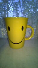 Smiley Face Mug 12 Oz