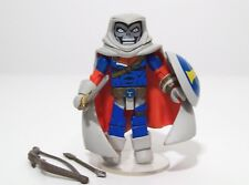 Minimates Taskmaster Marvel Universe vs Capcom Toys R' us Exclusive