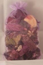 Lavender Garden Voile bag Pot Pourri 150g with Lavender fragrance