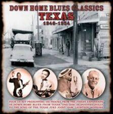 Various - Texas Blues Cd4 Dream Catcher