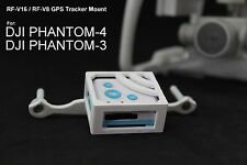 Rf v-16 v8 GPS mount / holder for DJI Phantom 3 and 4, pro, advanced, standard