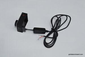 Gopro Hero 4/3+ unterminated battery eliminator, UK STOCK