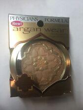 (1) Physicians Formula Argan Wear Oil Bronzer, Light Bronzer