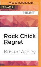 Rock Chick: Rock Chick Regret by Kristen Ashley (2016, MP3 CD, Unabridged)