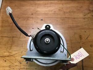 Used Furnace Draft inducer Venter Motor Carrier Bryant Payne 80% 320819-301