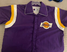 Kobe Bryant Shooting Jacket Champion