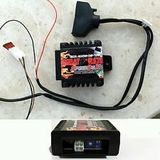 Performance Chip Tuning fit Isuzu D-Max (8DH) 2.5 DTI 74kw 101 HP VP44 Pump